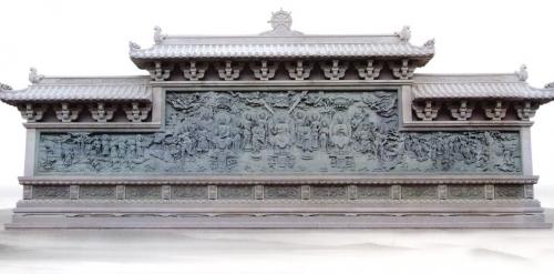 天然石材雕刻品的分类