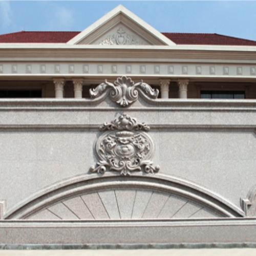 浮雕越来越受欢迎,并且广泛应用于别墅石材装饰, 园林雕刻栏杆栏板等地方