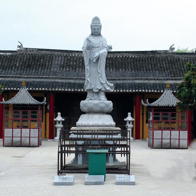 上海崇明岛安乐院工程案例