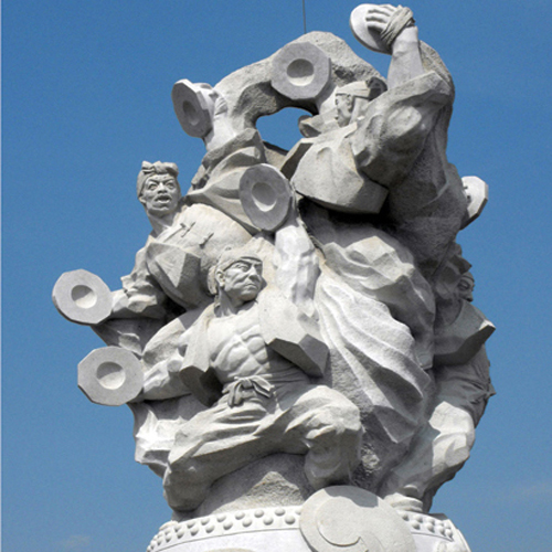 城市艺术雕塑
