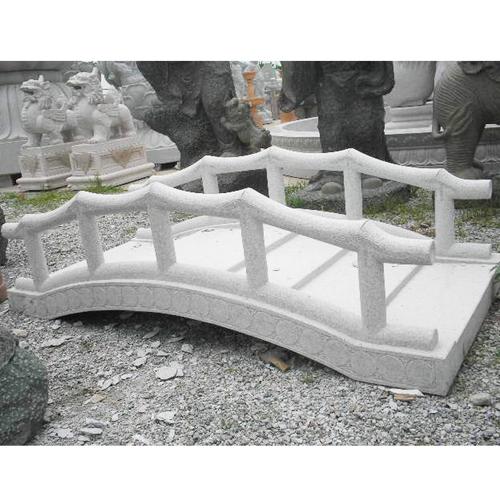 景观石桥-3