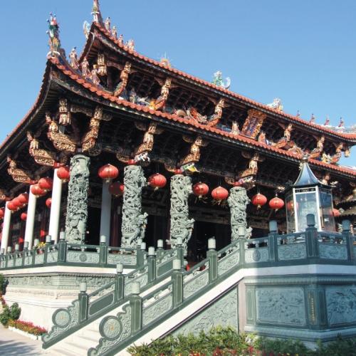 武汉寺庙古建