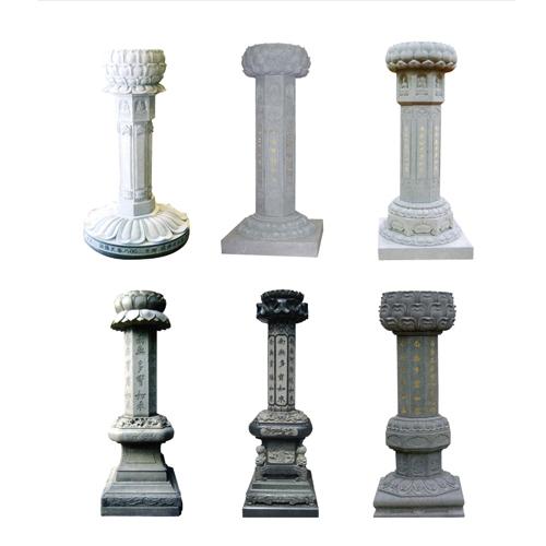寺庙雕刻施食台