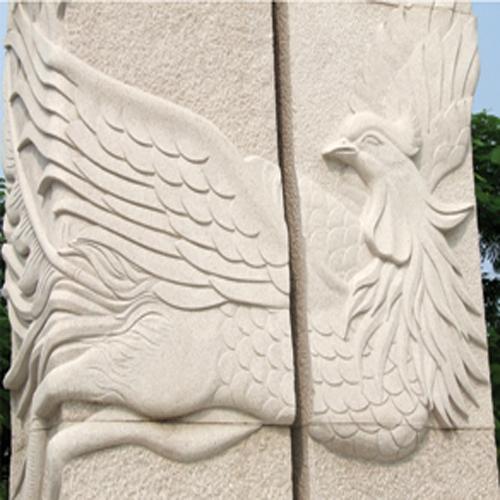 广场景观雕刻