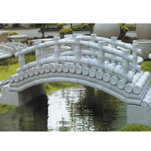 公园景观石桥