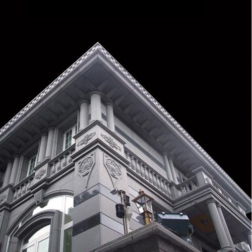 别墅石材装饰23