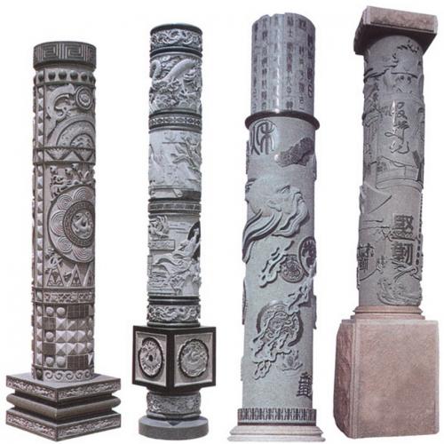 石柱GD-A002-6