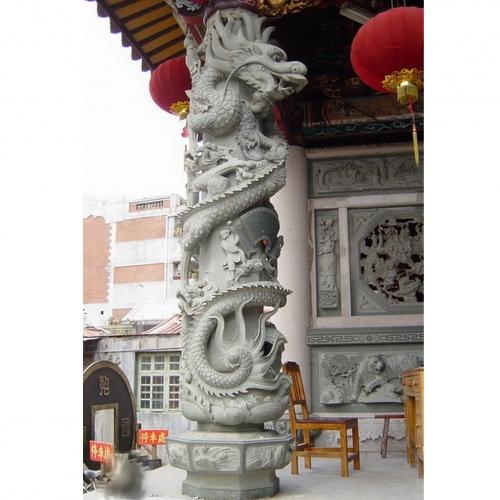 石柱GD-A002-14