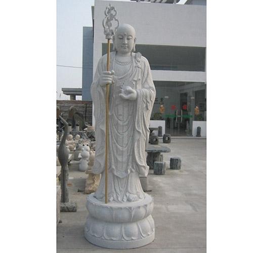 地藏王佛像-1