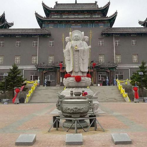 地藏王佛像-3