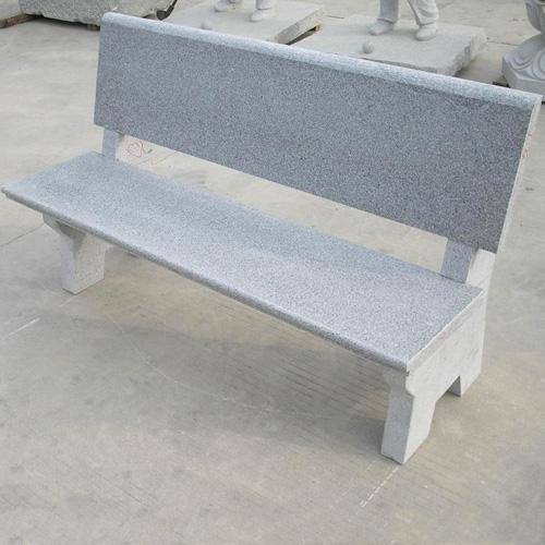 园林景观石椅-14