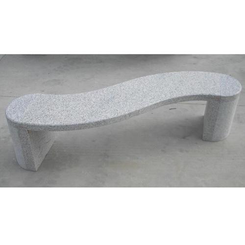 园林景观石椅-16