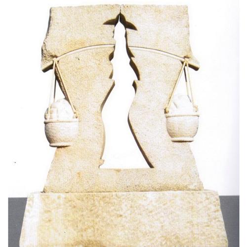 城市广场雕塑-5