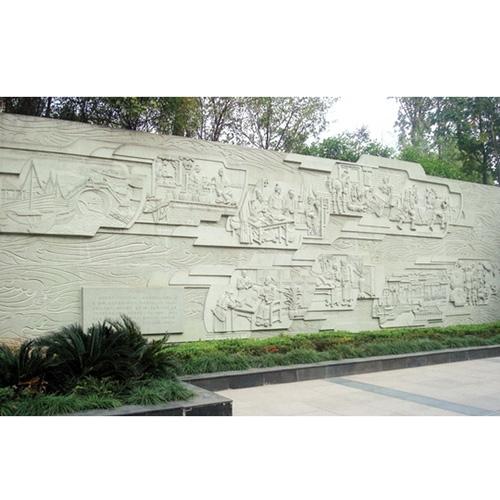 城市广场雕塑-13