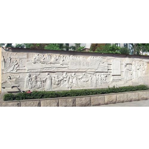 城市广场雕塑-14