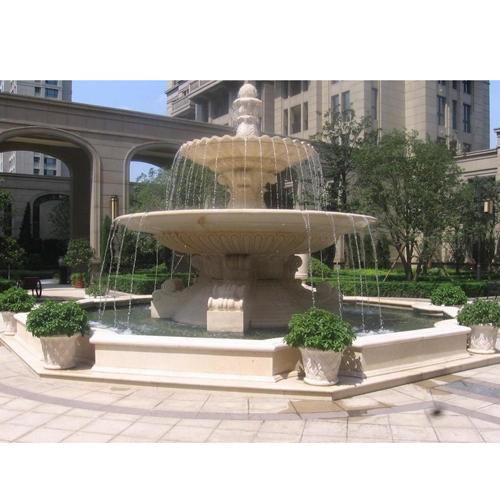 园林景观喷泉